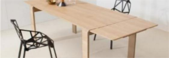 AUTOMATIC EXTENDABLE TABLE